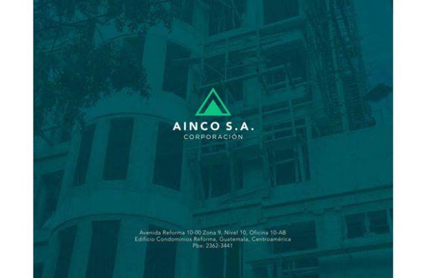 AINCO - foto 6
