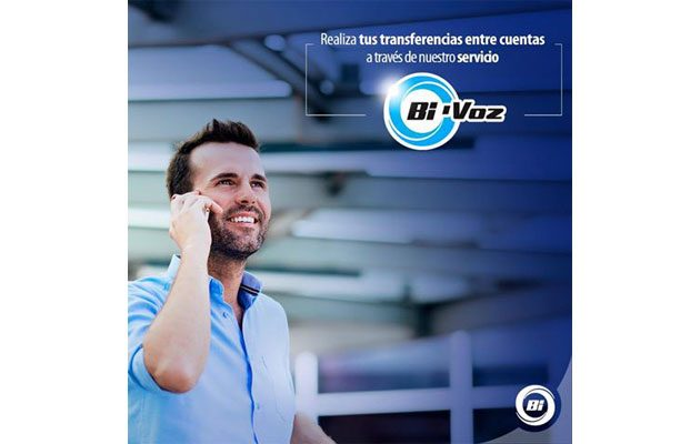 Banco Industrial Agencia Sibilia - foto 6