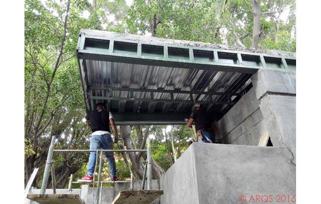 Alcas Ramírez Arquitectos Ingenieros, S.A. - foto 1