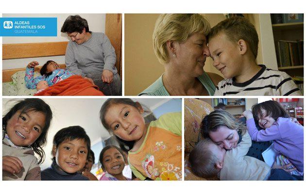 Aldeas Infantiles S.O.S. - foto 3