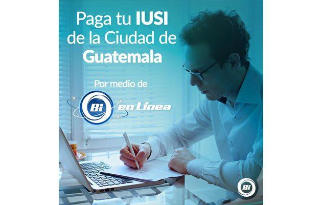Banco Industrial Agencia Joyabaj - foto 2
