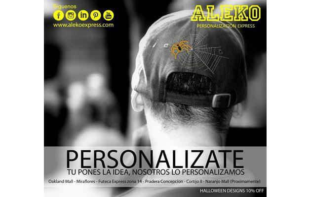 Aleko Bordados - foto 5