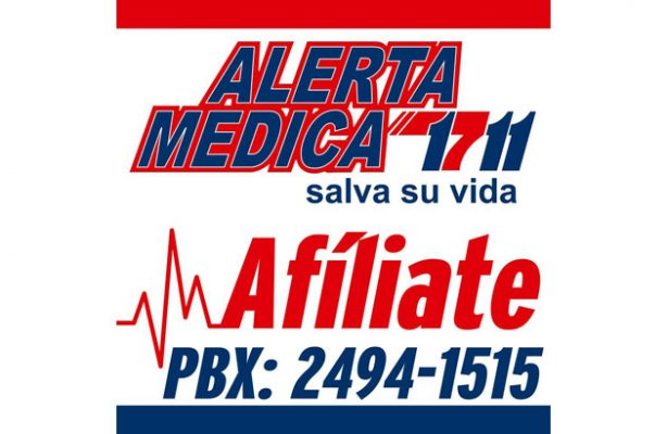 Alerta Médica - foto 2