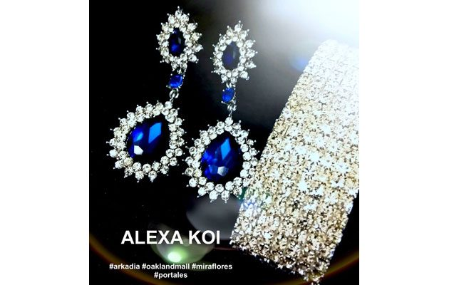 Alexa Koi Accessories Miraflores - foto 5