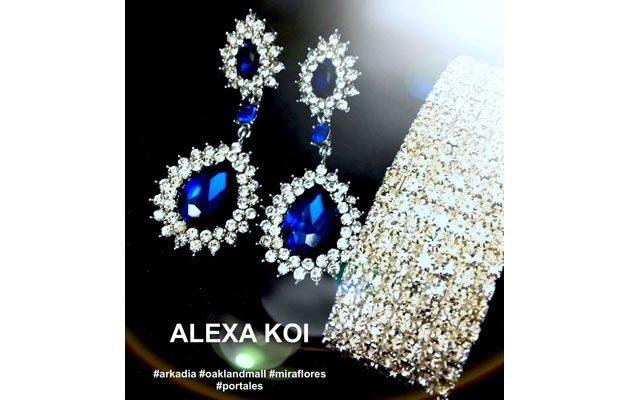 Alexa Koi Accessories Portales - foto 4