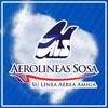 Aerolíneas Sosa