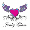Junky Glam