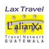 Agencia de Viajes Lax Travel Topacio Azul