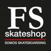 FS Skateshop Américas