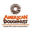 American Doughnuts Sótano Tikal