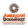 American Doughnuts Paseo San Sebastian
