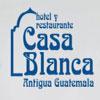 Casa Blanca Hotel y Restaurante