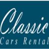 Classic Cars Rental