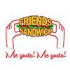 Friends Sandwich