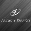 Audio y Diseño Cayalá