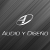 Audio y Diseño Escala Carr. a El Salvador