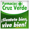 Farmacia Cruz Verde Ivori Antigua 1