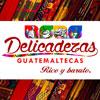 Delicadezas Guatemaltecas