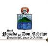 Posada de Don Rodrigo Panajachel