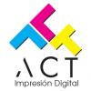 ACT Impresión Digital