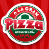 A la gran pizza