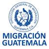 Dirección General de Migración Guatemala Delegación Petén