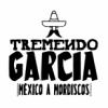 Tremendo García
