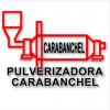 Pulverizadora Carabanchel Zona 11
