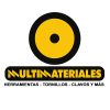Multimateriales Zona 18