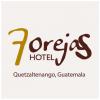 Hotel 7 Orejas Xela
