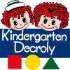 Kindergarten Decroly