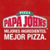 Papa John's Majadas