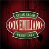 Don Emiliano Zona 13