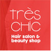 Tres Chic Salon & Beauty Shop Madero