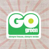 Go Green Plaza Zona 4