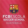 FCB Escola Guatemala