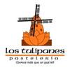 Los Tulipanes Plaza Pinula