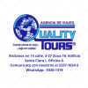 Agencia De Viajes Quality Tours Guatemala