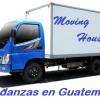 Mudanzas en Guatemala