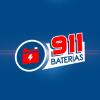 Baterías 911