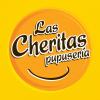 Las Cheritas Antigua Guatemala