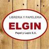 Librería Elgin Muxbal