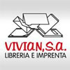 Librería e Imprenta Vivian