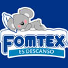 Camas Fomtex