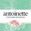 Pasteles Antoinette