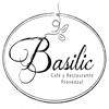 Basilic Café y Restaurante Provenzal