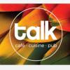 Talk Café Pradera Concepción
