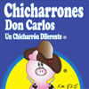 Chicharrones Don Carlos