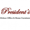 Presidents Deluxe Office and Home Furniture