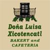 Cafetería Doña Luisa Xicotencatl